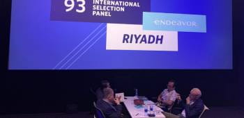 Endeavor selects arabot Founders as High-impact Entrepreneurs at the 93rd International Selection Panel (ISP) in Riyadh